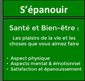 4. Sépanouir