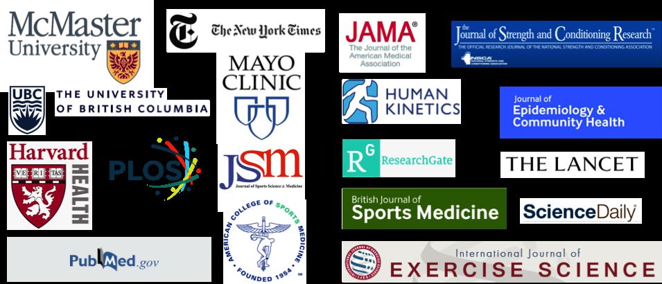 Science logos