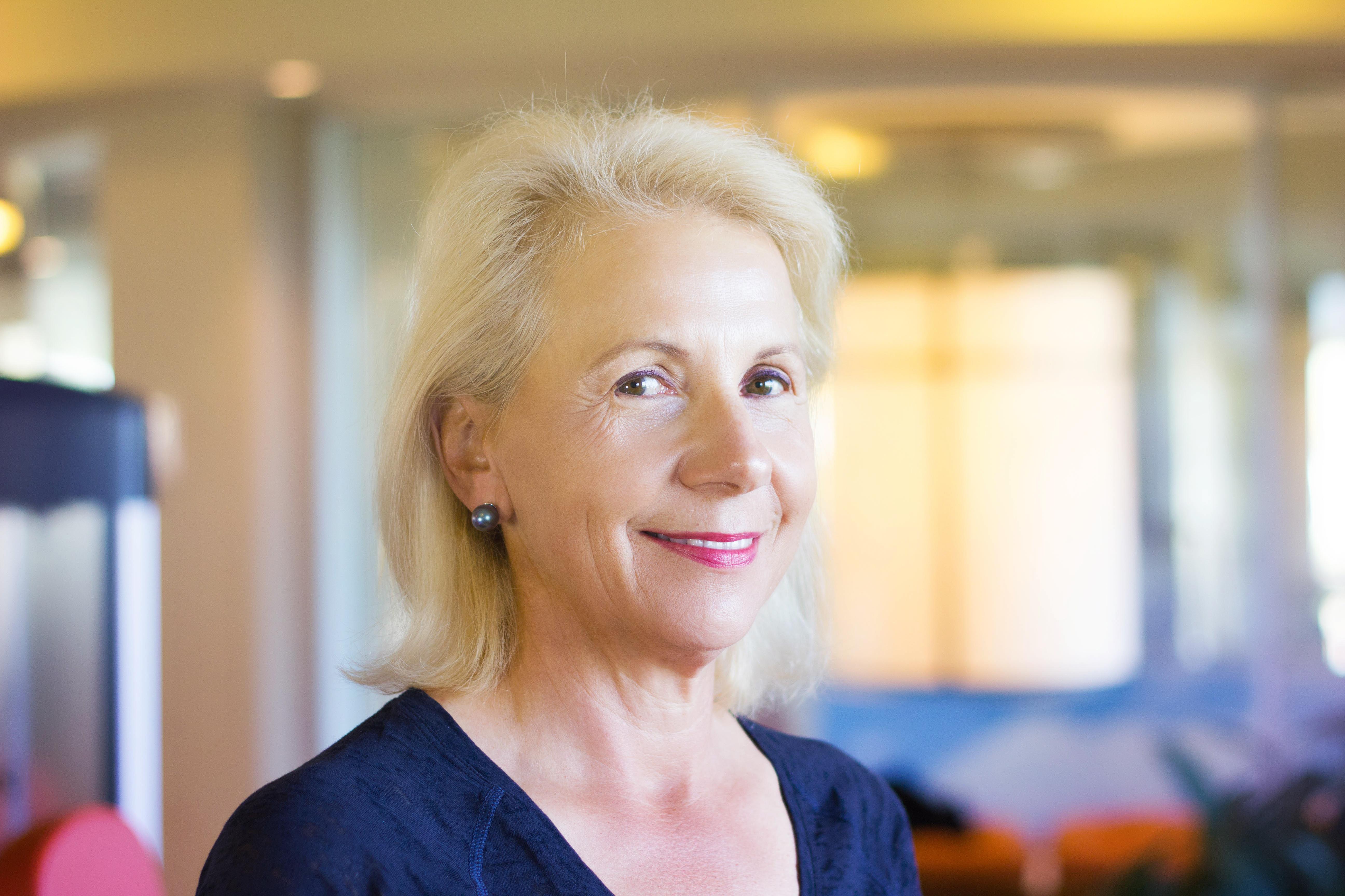 Marie Darapeau